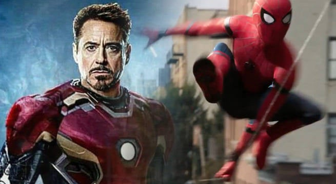 Fan Mocks Up New Iron Man Costume From Spider-Man: Homecoming