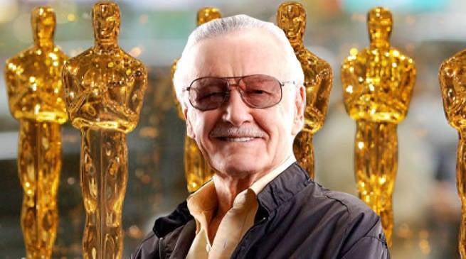 Marvel's Stan Lee Trolls The Oscars Over Best Picture Error
