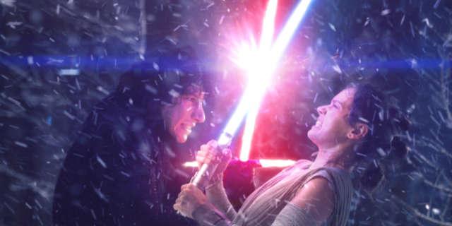 Star Wars Episode 8 Last Jedi Preview Spoilers