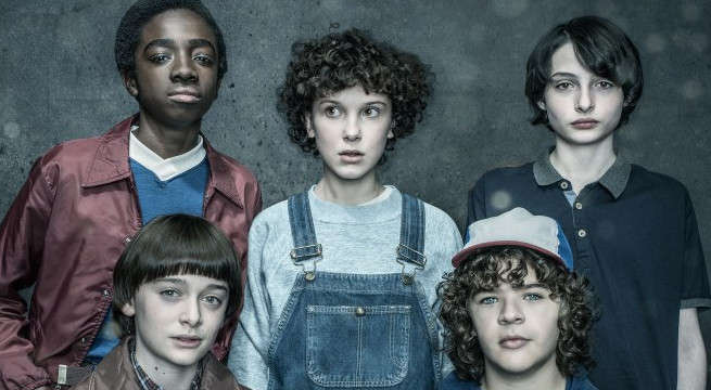 Stranger Things Stars Can't Tell Their Families What Happens In Season 2