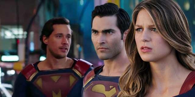 Supergirl-Mxyzptlk-Superman