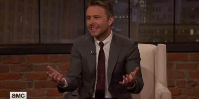 Talking Dead: 'Star Wars, Jerry's Weaponry, & The New Father Gabriel' Highlights Ep. 710 [HD] screen capture