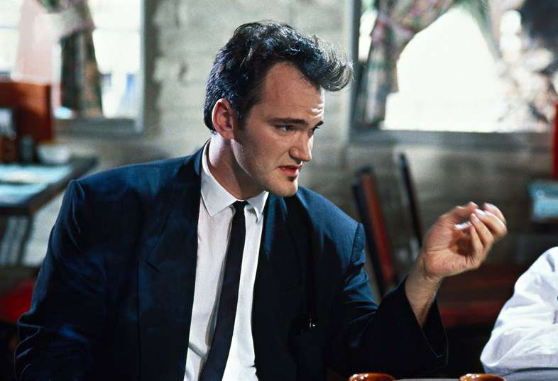Ranking The Tarantino Films