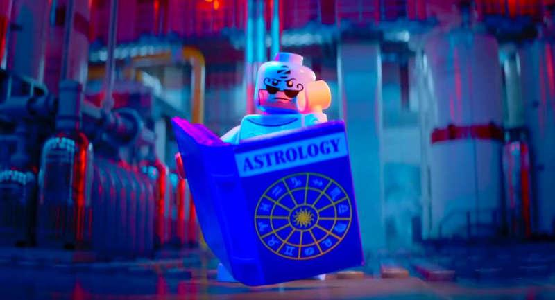 The LEGO Batman Movie Villains -Zodiac King
