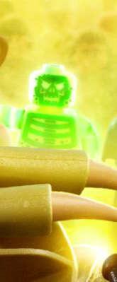 The LEGO Batman Movie Villains - Phosphorous