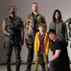 The Predator Cast Prodcution Start
