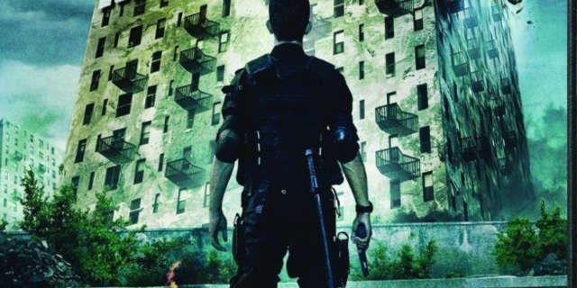 The Raid Redemption Remake Joe Carnahan