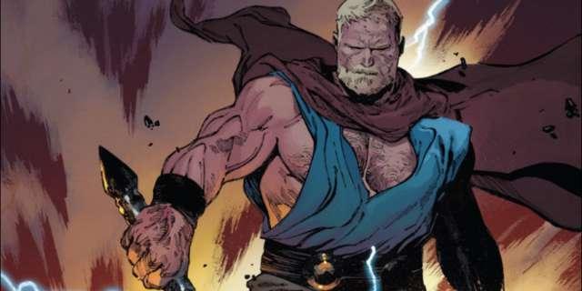 The Unworthy Thor hammer