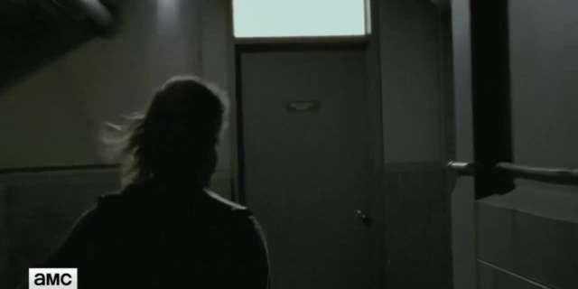 The Walking Dead: 'Daryl is Missing' Sneak Peek Ep. 711 [HD] screen capture