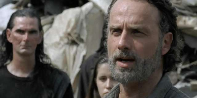 The Walking Dead: Next on: 'New Best Friends' Ep. 710 [HD] screen capture