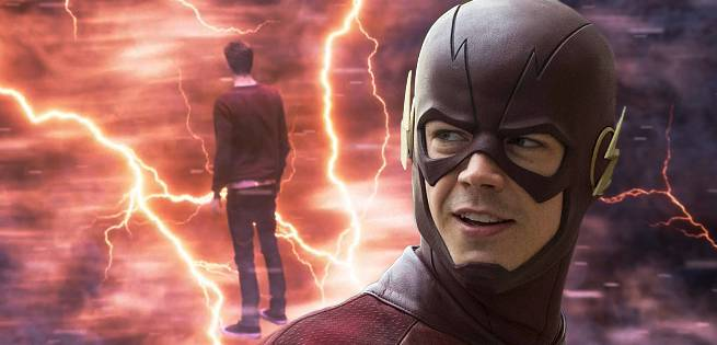 theflash-speedforce