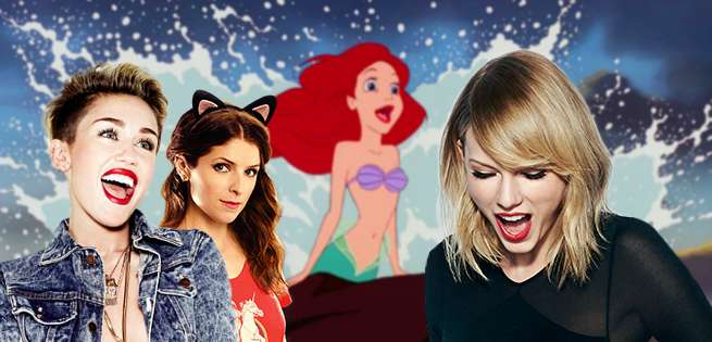10 Actresses Who Could Play The Little Mermaid in Disney's Remake