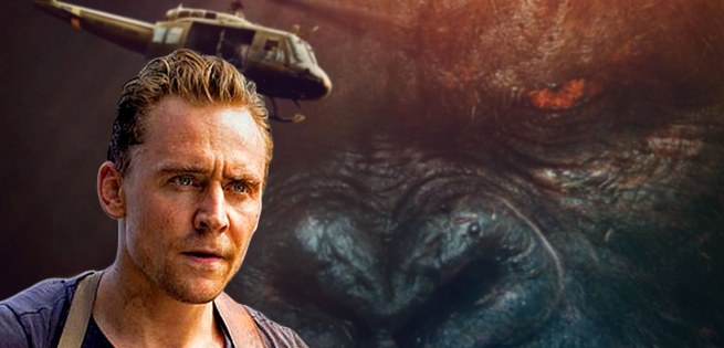 Kong: Skull Island Synopsis Teases Monstrous Consequences