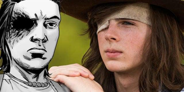 TWD Carl