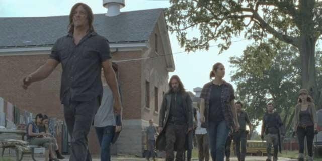 twd Daryl 7b