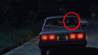 TWD Gabriels Car