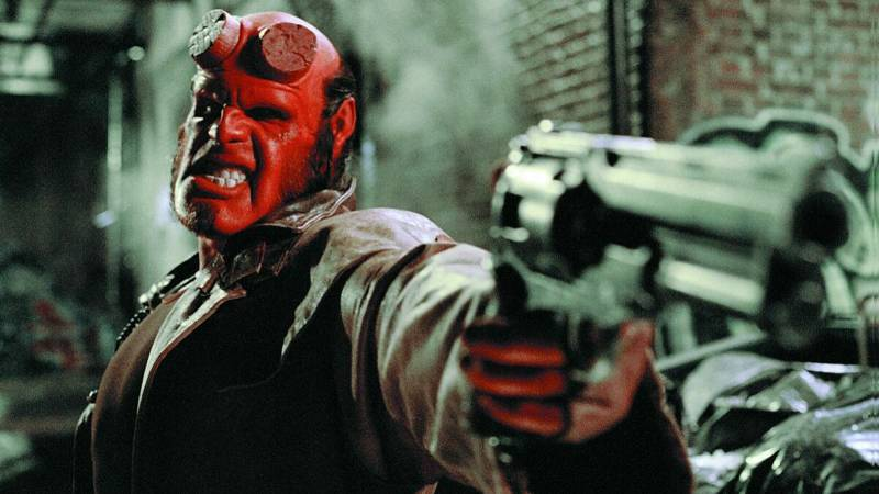 Who Killed Hellboy 3