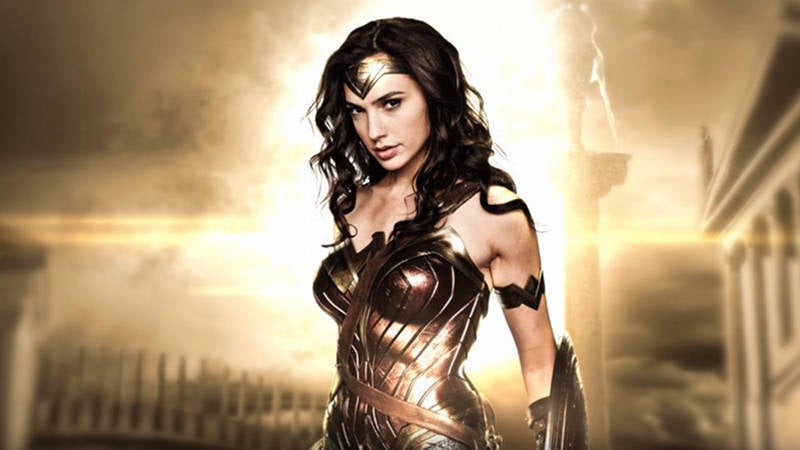 Wonder Woman First Reactions Are Reportedly Good