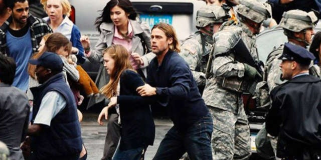 world war z sequel