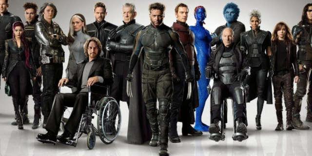 X-Men TV