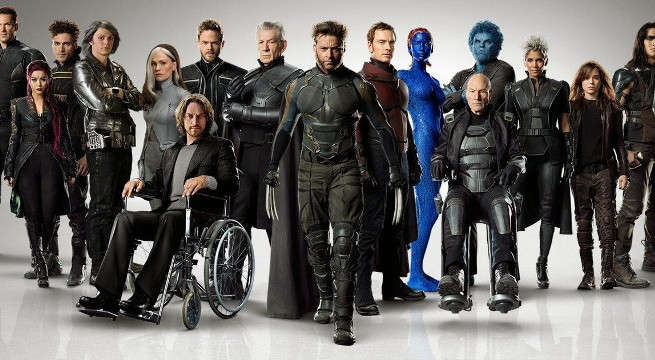 New X-Men TV Pilot Nabs Reported Production Start Date