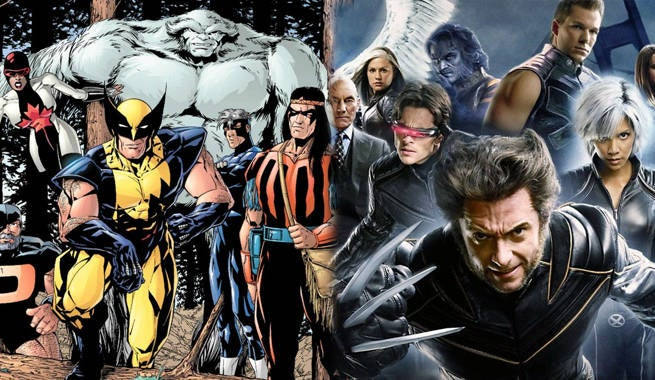 Alpha Flight, Exiles And More Are On X-Men Movie Producer's Radar