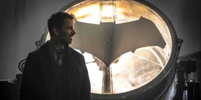 Zack Snyder Will Direct The Batman Instead of Ben Affleck