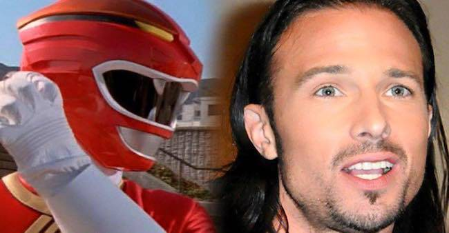 Former Power Rangers Star Ricardo Medina Jr. Enters Plea In Roommate Stabbing Death