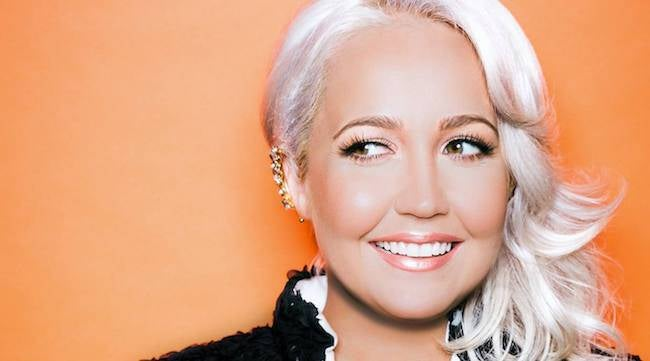 Former 'Voice' Contestant Meghan Linsey Bit by Poisonous Spider
