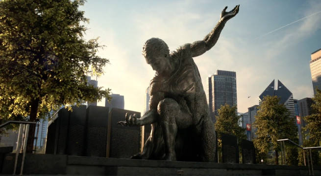 5 questions justice league superman return