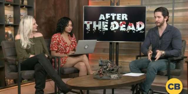 After the Dead: 7x14 Recap screen capture