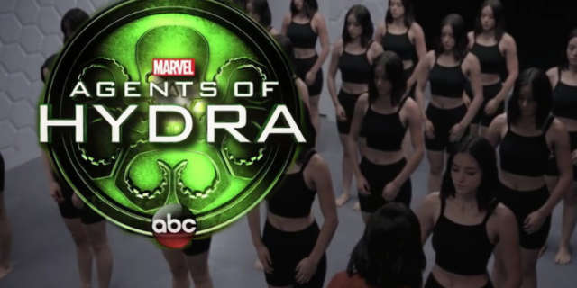 agents of shield hydra daisy quake LMDs