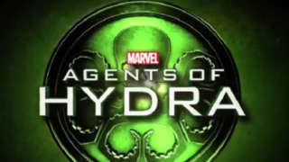 Agents of SHIELD season 4 Hydra