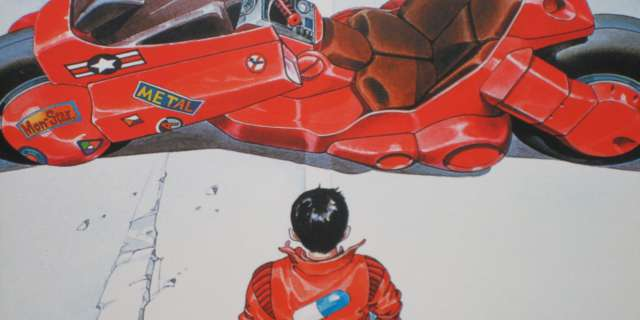 Akira Creator Isn't Totally Down With Hollywood's Live-Action Movie