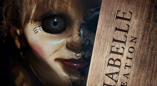 'Annabelle: Creation' Director Reveals One of his Favorite Scares in the Movie