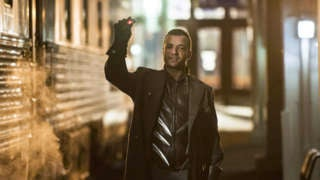 arrow captain boomerang
