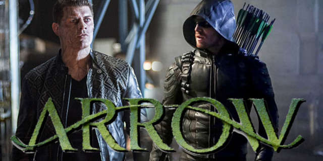 arrow cody rhodes stephen amell