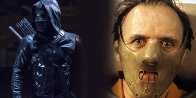 arrow prometheus hannibal