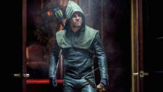 Arrow Season 5 Finale Ending Death Spoilers