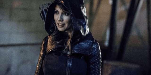 Arrow Talia Al Ghul