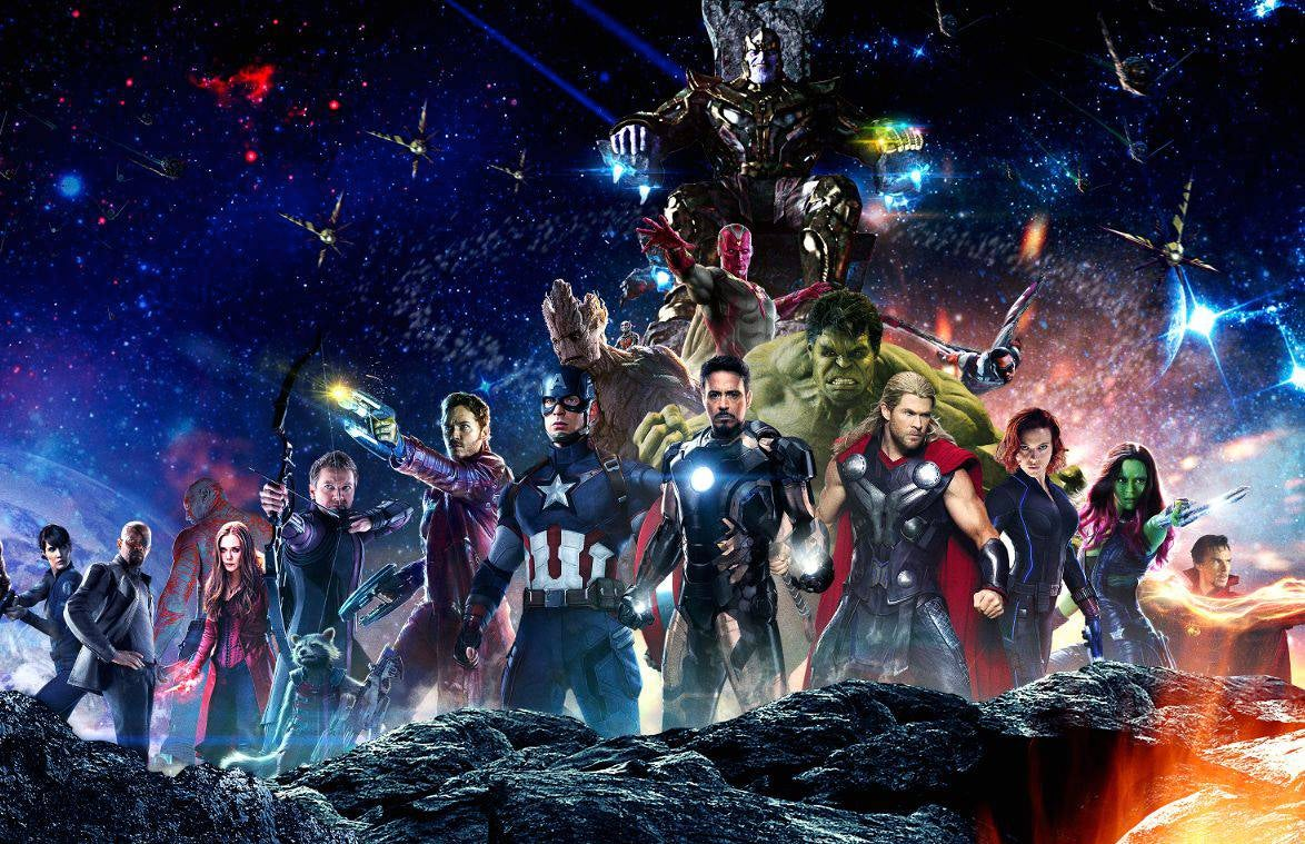 Marvel Studios President Reveals The Most Exciting Part Of Avengers: Infinity War Filming