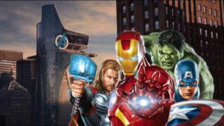 avengers infinity war filming new york city casting call