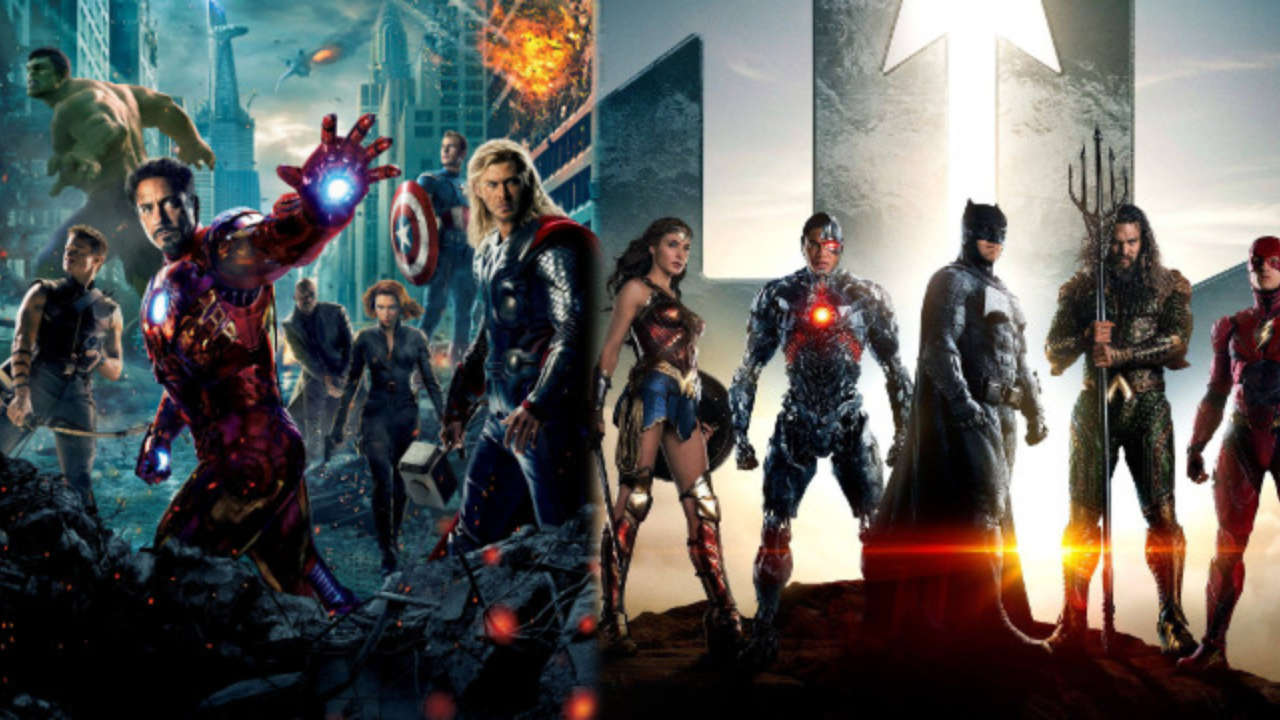 avengers trailer justice league style