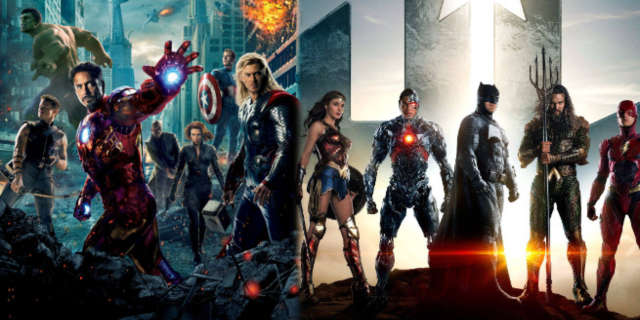 avengers trailer justice league style