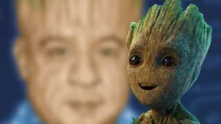 babygroot-vindiesel