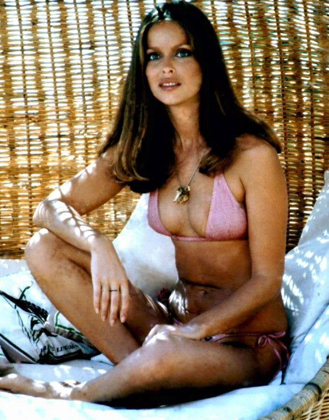 barbara bach the spy who loved me