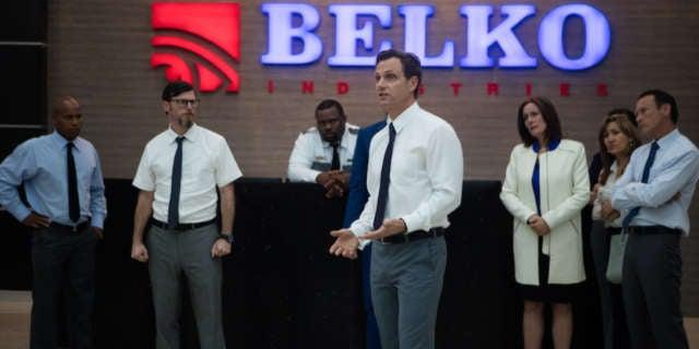 BELKO experiment featured