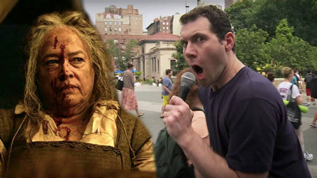 American Horror Story Casts Billy Eichner In Major Season 7 Role