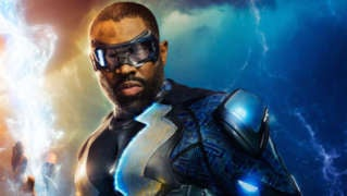 BLACK LIGHTNING First-Look Image