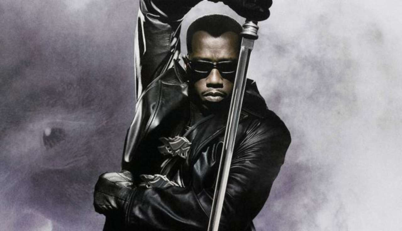 marvel film blade